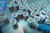 Nhà máy sữa hồng sâm Ngọc Linh saffron mở rộng sản xuất