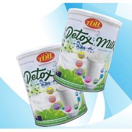 Sản phẩm dinh dưỡng Detox Milk