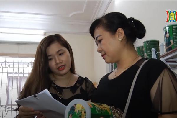 Đài truyền hình Hà Nội nói gì về sản phẩm của chúng tôi